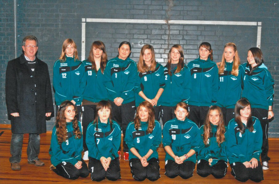 TSV Union U15