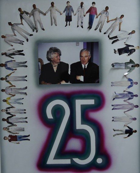 25 Jahre TKM